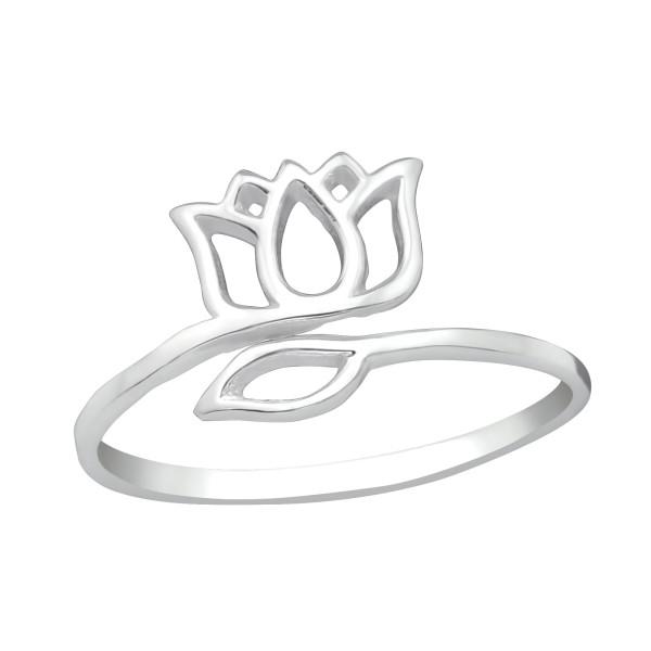 Plain Ring RG-ST003/38956