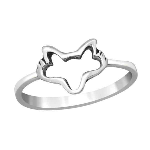 Plain Ring RG-ST009 OX/38983
