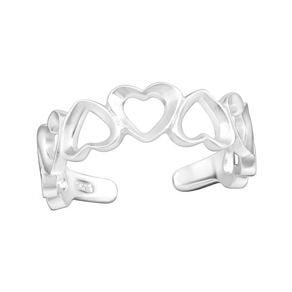 Toe Ring TR-JB10389/34956