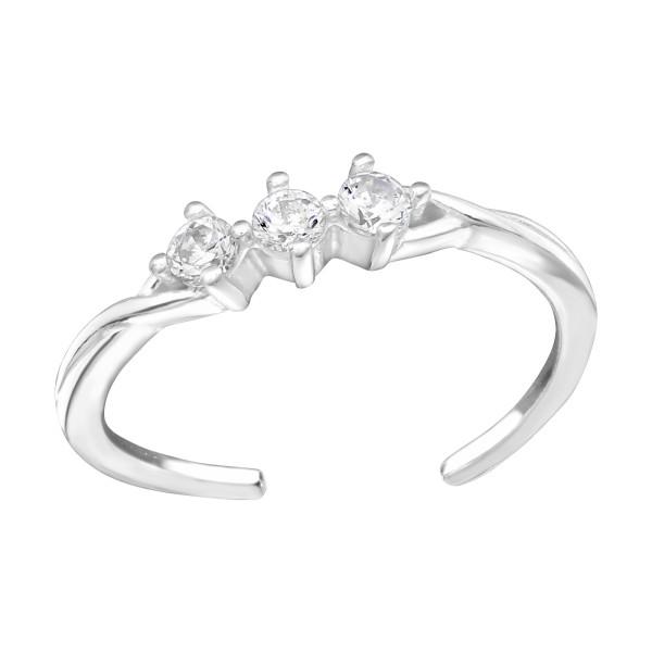 Toe Ring TR-JB12182/38442