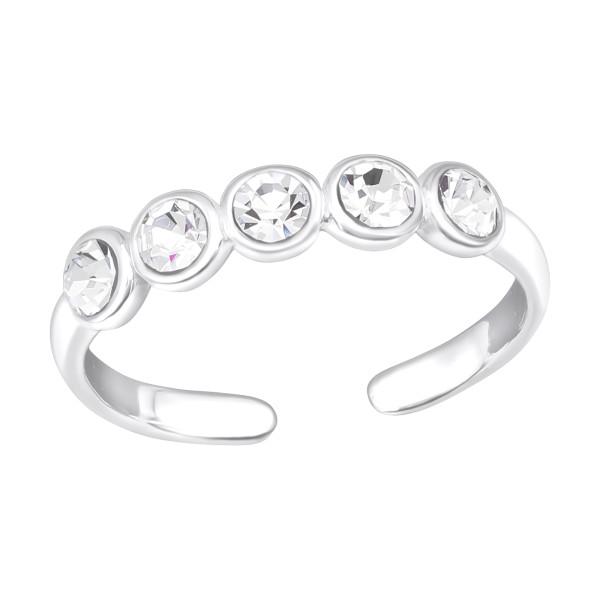 Toe Ring TR-JB13249/40155