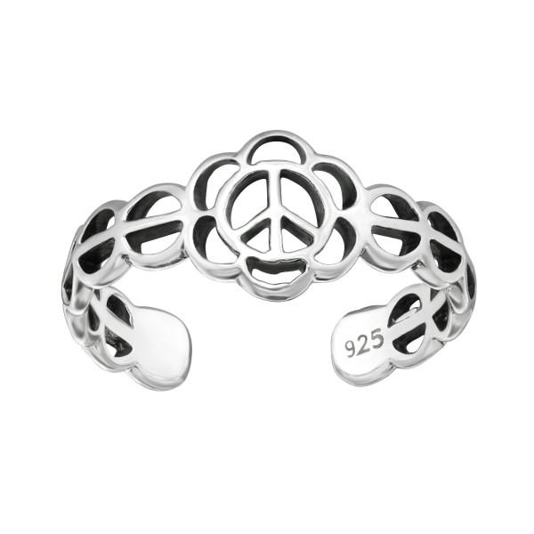 Toe Ring TR-JB5683 OX/3827