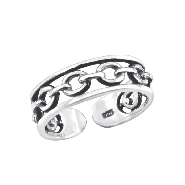 Toe Ring TR-JB5691 OX/3828