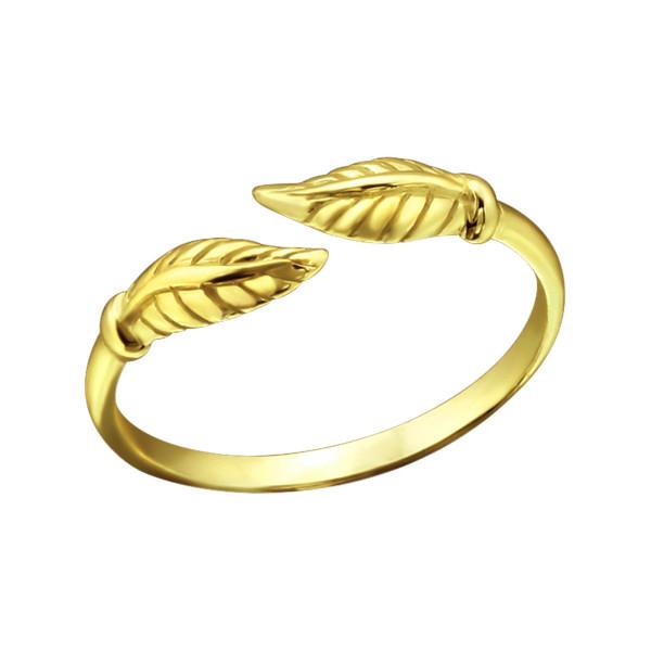 Toe Ring TR-JB6887 GP/21271