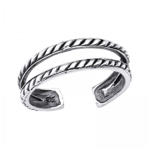 Toe Ring TR-JB6903 OX/31757