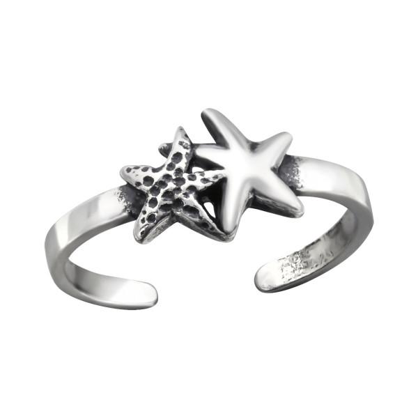 Toe Ring TR-JB8347 OX/27180