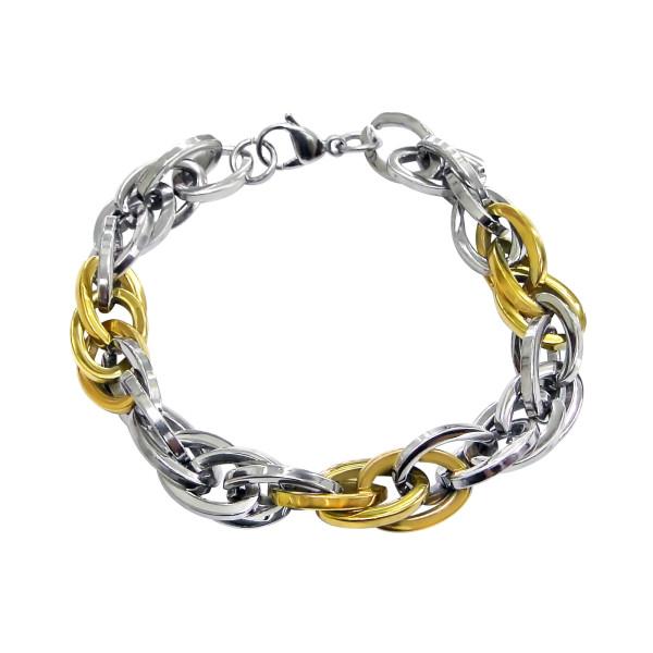 Bracelet for Men NSBN-013-BR/9610