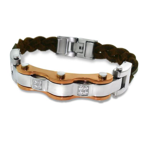 Bracelet for Men SBR-202/1888
