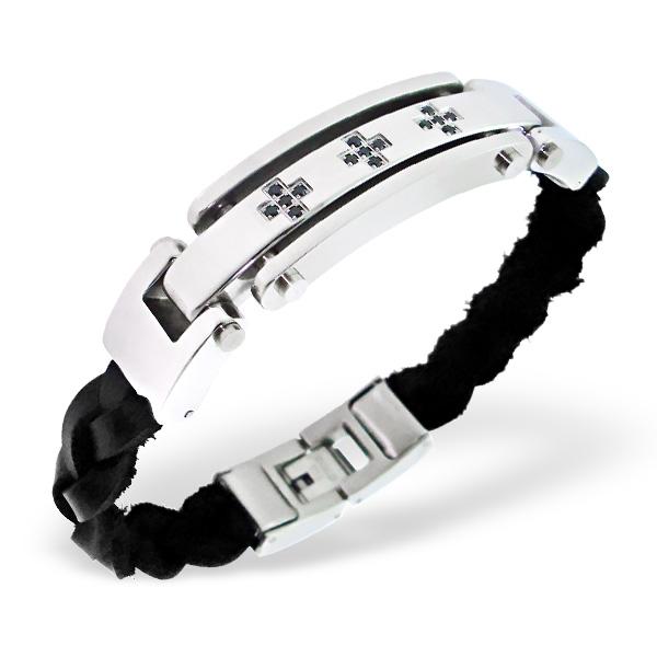 Bracelet for Men SSBR-102J/1892