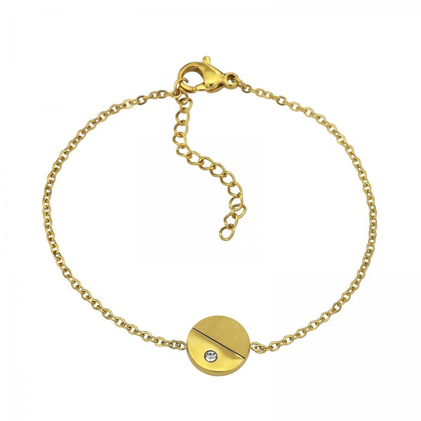 Bracelet for Women SSNBE-139-B-GD/31895
