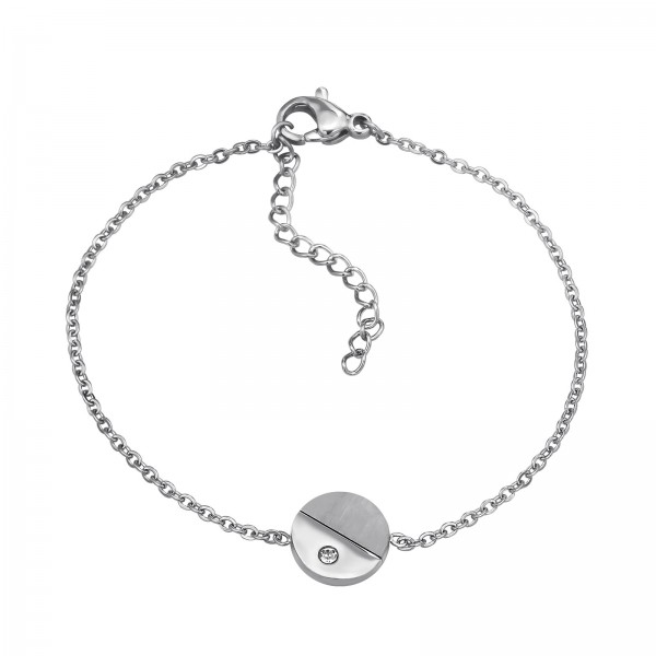 Bracelet for Women SSNBE-139-B-SS/31894
