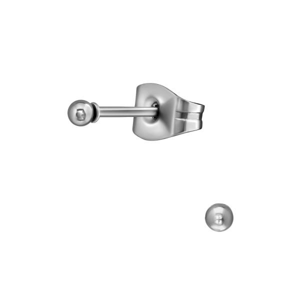 Ear Studs SES-422-2SS/13054