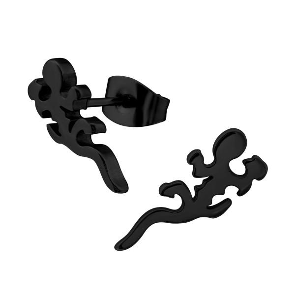 Ear Studs SES-434-BK/32369