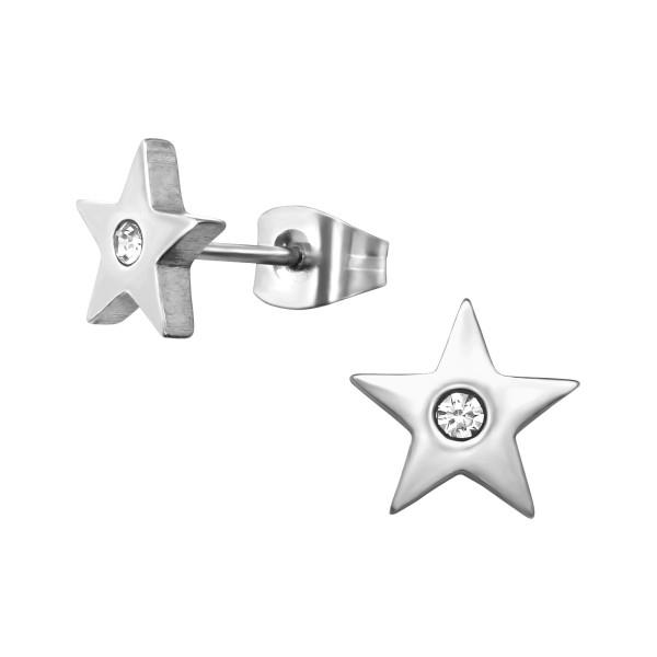 Ear Studs SES-528-SS/28776