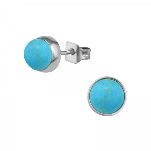 Ear Studs SES-634-5SS-S/34487