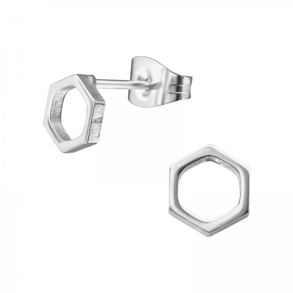 Ear Studs SES-699-SS/29812