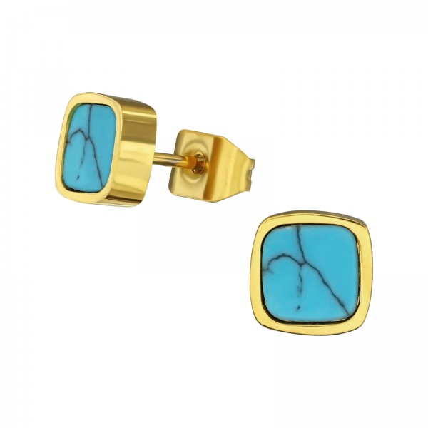 Ear Studs SES-853-GD/34753