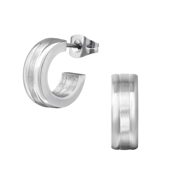 Ear Studs SHG-369-SS/37718