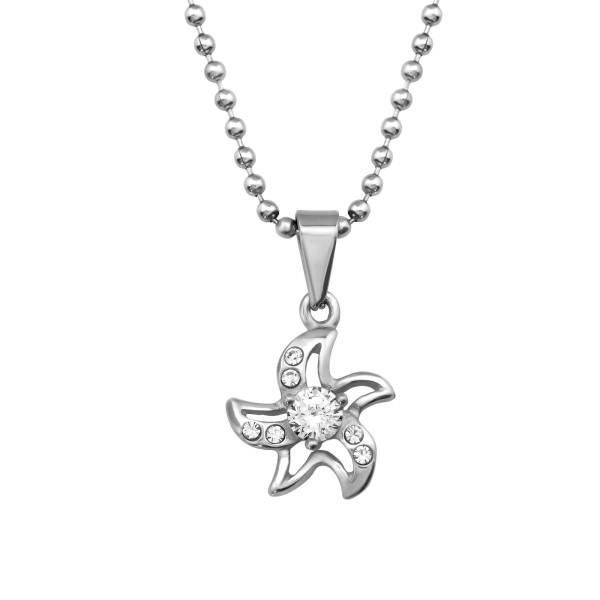 Necklace SNK001-STPN1476/34737