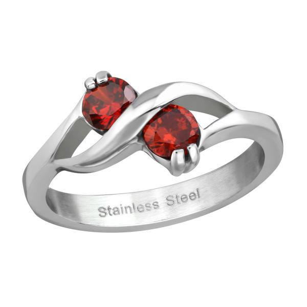Ring SRG-1514-SS GAR/37728