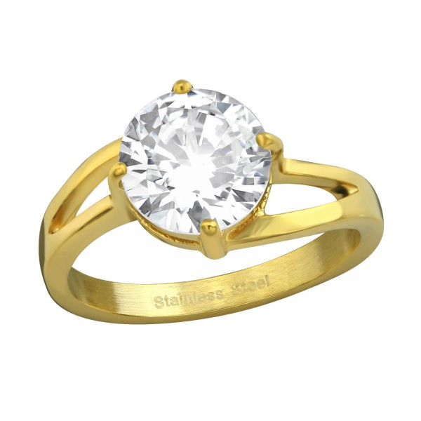 Ring SRG-1515-GD-CRY/37729