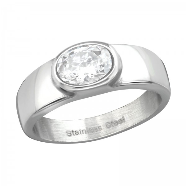 Ring SRG-1538-SS CRY/37731