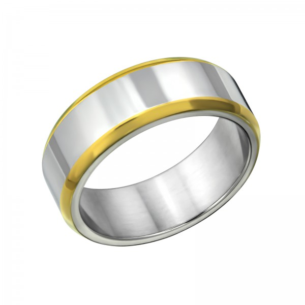 Ring SRG-228 GD/31893