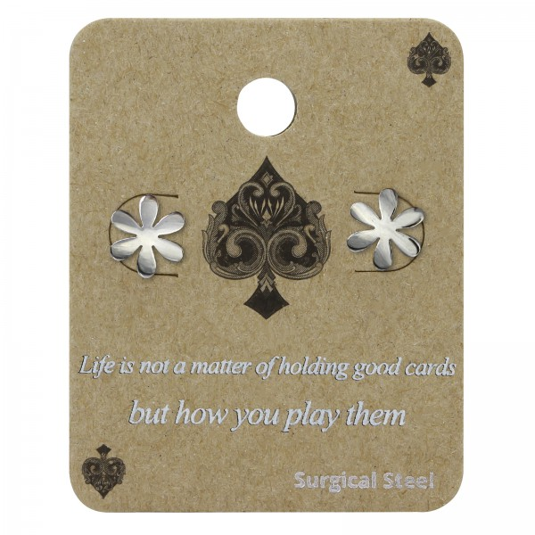 Set & Jewelry on Card CS1-SES-065-SS/34223