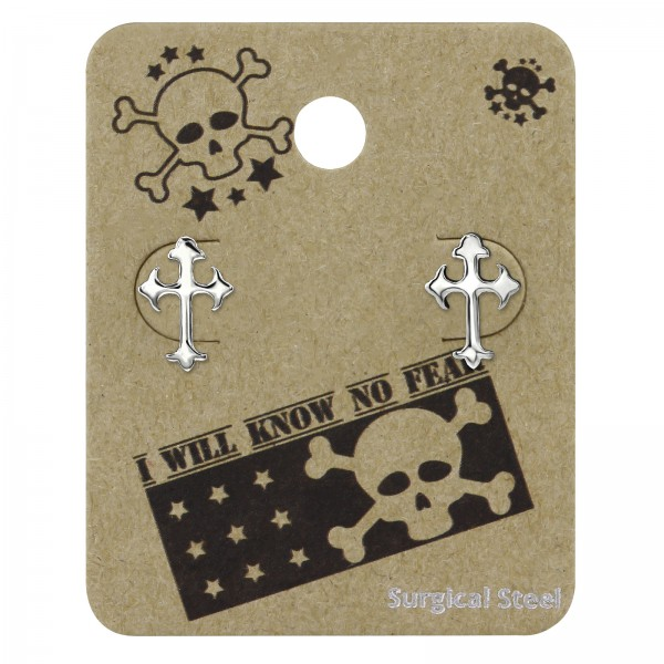 Set & Jewelry on Card CS3-SES-069-SS/34238