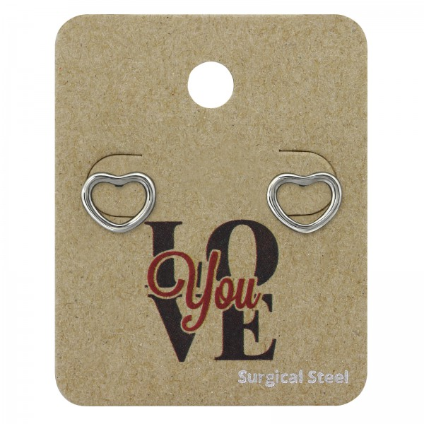 Set & Jewelry on Card CS5-SES-467-SS/34257