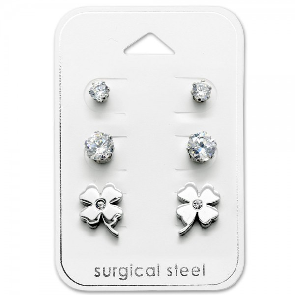 Set & Jewelry on Card SES-055-4SS/SES-055-6SS/SES-577-SS/29047