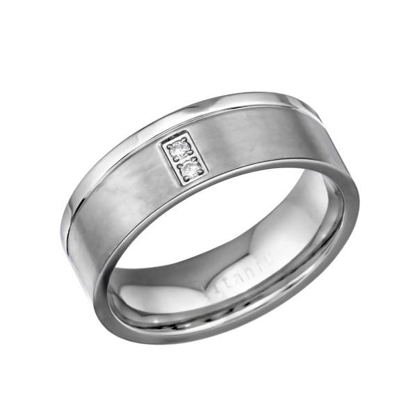 Titanium Ring TRG-046/27988