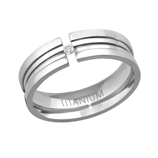 Titanium Ring TRG-087/29073