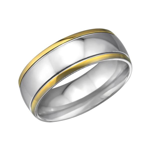 Titanium Ring TRG-114/29077